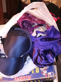 Bras all kinds n sizes