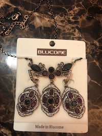 Brand new Indian Jewelry set Hamilton, L9C 6M3