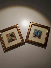 Wall pictures 20 $ each  Markham, L3R 2P4