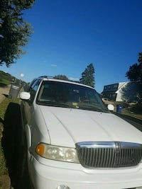 Lincoln - Navigator - 2002 Woodbridge, 22193