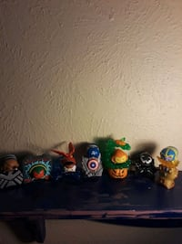 Marvel Tsum Tsums, blind bag Denton, 76209