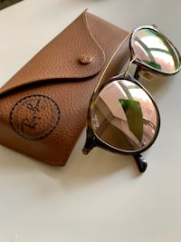 Used Ray-Ban RB4266 Sunglasses