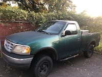 Ford - F-150 - 1999 (Blown engine) Hillview