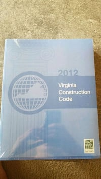 Virginia construction code Gaithersburg, 20878