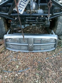 Brand new never been mounted dodge grille Marysville