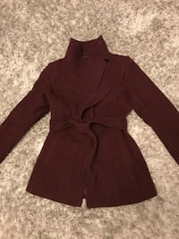 Babaton Spencer wool coat. Size Small. EUC  Surrey, V3R 4G2