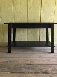 Black Wood TV Stand Natchitoches, 71457