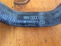 Audi A4 B7 heater hose, lower block to heater core.  New & never used New York, 11360