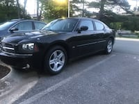 Dodge - Charger - 2010 Silver Spring