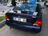 Ford - Focus - 1999 8490 km