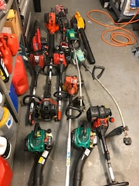 Multiple String Trimmers & Blowers North Charleston, 29418