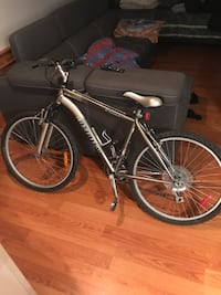 Infinity mountain bike for sale Pickering, L1W 1Y2