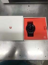Orologio Huawei watch 2 nuovo media world costa 329 io vendo 150 6813 km