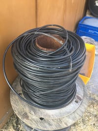 Coaxial cable, more than 100 ft Mississauga, L4V