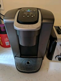 Used Keurig K-Elite Coffee Maker for sale in Chicago - letgo