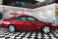2007 Chevy Impala SS clean! Lombard