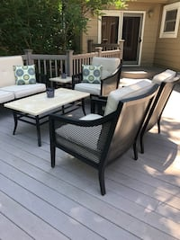 Smith & Hawken Patio Furniture with Cushions  Westerville, 43081