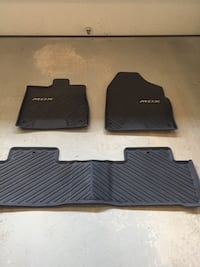 MDX all weather mats. From my 2015 MDX but may fit other years Hatboro, 19040