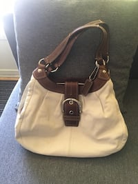 Coach leather bag  Oslo, 1062