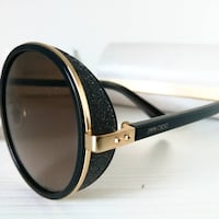 Gafas Jimmy Choo ANDIE J7Q Black  Madrid
