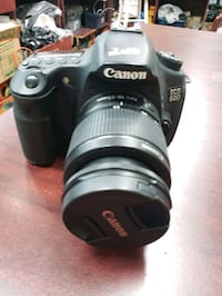 Canon EOS 60D with 18-55mm lens Toronto