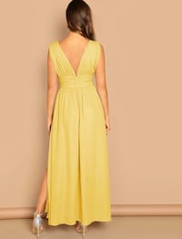 Yellow dress Rockville, 20852