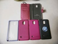 Note 4 cases Jacksonville, 32210