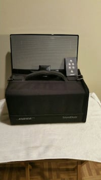 "Bose bluetooth SoundDock ""Loud Sound  $115 firm  Chicago, 60638"