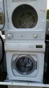 Apartment size  washer and dryer   Lincolnia, 22312