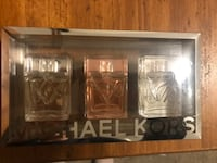 MK mini bottle perfume set Calgary, T2Z 0X3