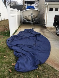 Boat Cover Taylor Made Virginia Beach, 23454
