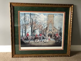 "Print ""Blessing of the Hounds"""