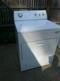 Whirlpool dryer installed Detroit, 48235