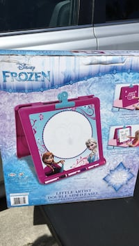 Frozen Erasable Chalkboard, 2 markers missing Miami, 33187