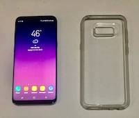 Samsung Galaxy S8+ plus with Otterbox  Murray, 84107