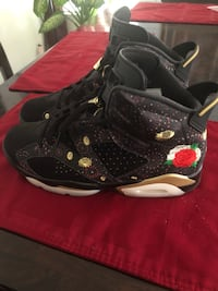 Air Jordan 6 - Chinese New Year 10.5 Hesperia, 92344