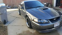 Ford - Mustang - Mach 1 '2003 Milwaukee