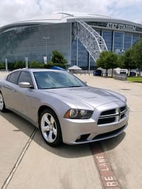 Dodge - Charger - 2014