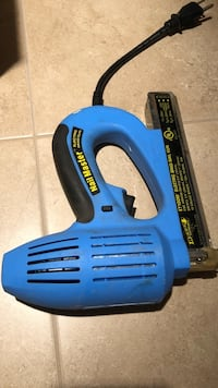 Electric brad nailer Brampton, L6R 2B9