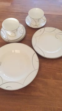 Nikko  fine bone china plate set Mount Airy, 21771