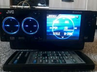 Jvc exad avx1 dvd player