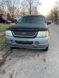 2002 Ford Explorer XLT Indianapolis