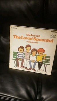 The best of the lovin' spoonful volume 2 Montville, 07045