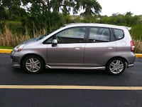 Honda Fit Sport - 2008 Bradenton