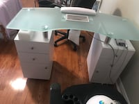 Manicure table  Oakville, L6H 6P3