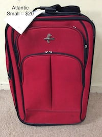 Luggage / Suitcase  (Carry-on)
