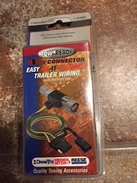 TOW READY T ONE CONNECTOR (GM) FOR SALE! Caledon