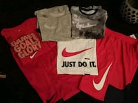 Brand New Boys Nike Clothes Ramsey, 55303