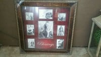 brown wooden photo frame lot Amarillo