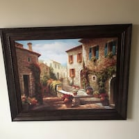 Beautiful 47 x 59 painting  Fort Mill, 29708